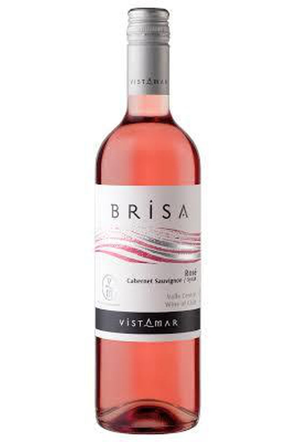 Vistamar Brisa Rose - Cheers Wine Merchants