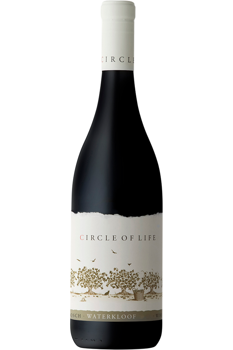 Waterkloof Circle of Life Red - Cheers Wine Merchants