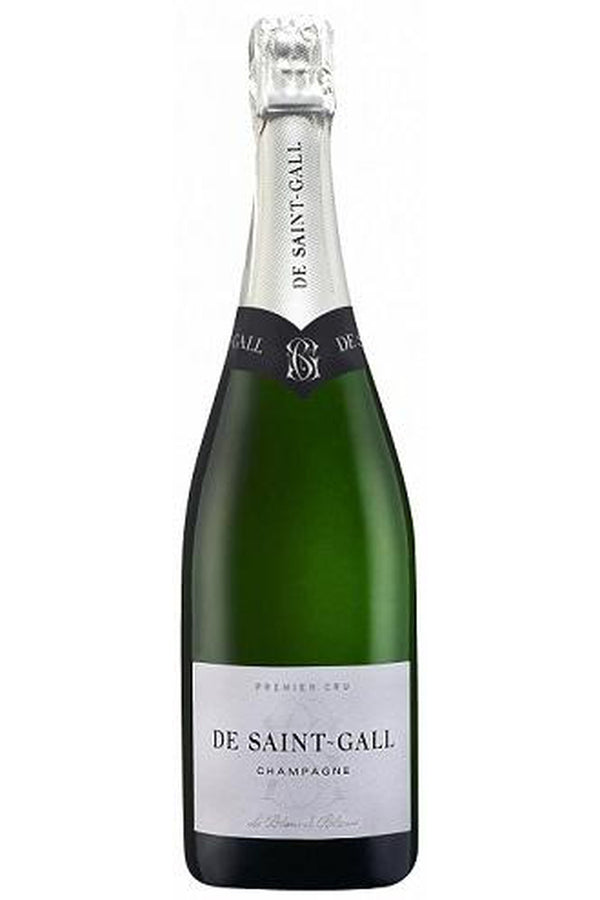De Saint-Gall Champagne 1er Cru Le Tradition - Cheers Wine Merchants