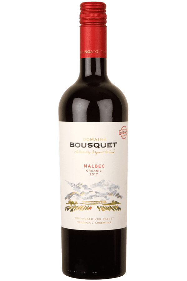 Domaine Bousquet Malbec - Cheers Wine Merchants