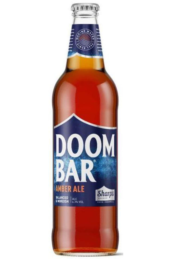 Sharps Doom Bar - Cheers Wine Merchants