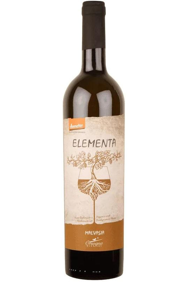 Orsogna Elementa Malvasia - Cheers Wine Merchants