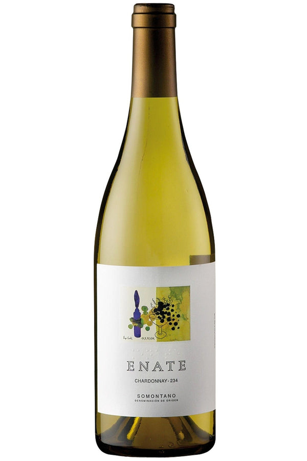 Enate Chardonnay 234 - Cheers Wine Merchants