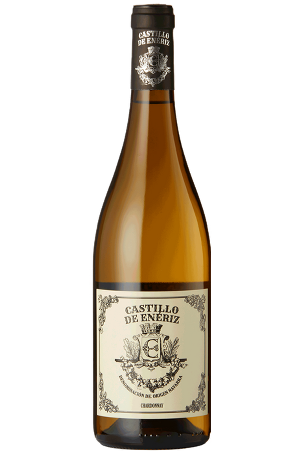Castillo de Eneriz Chardonnay - Cheers Wine Merchants