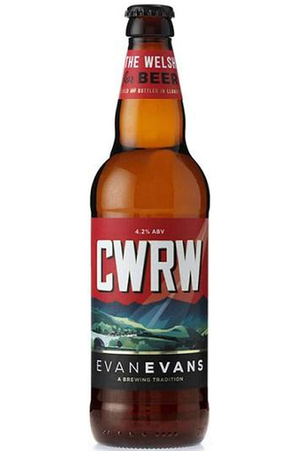 Evan Evans CWRW - Cheers Wine Merchants