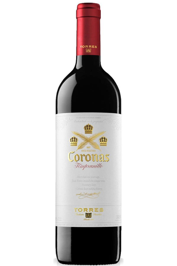 Torres Coronas Tempranillo - Cheers Wine Merchants