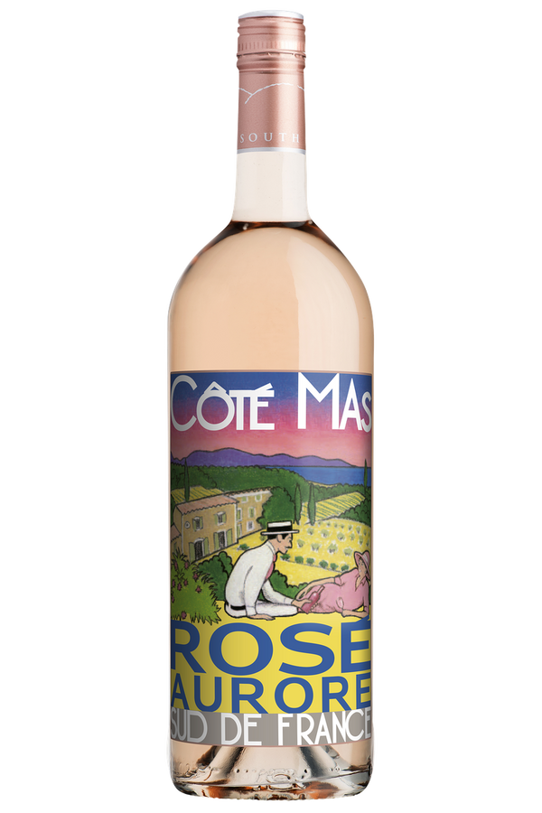 Cote Mas Rose Aurore - Cheers Wine Merchants