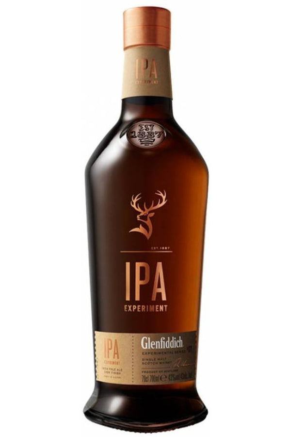 Glenfiddich Experimental Series - IPA Cask Finish