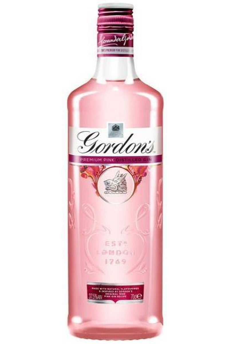 Gordon's Pink Gin 70cl - Cheers Wine Merchants