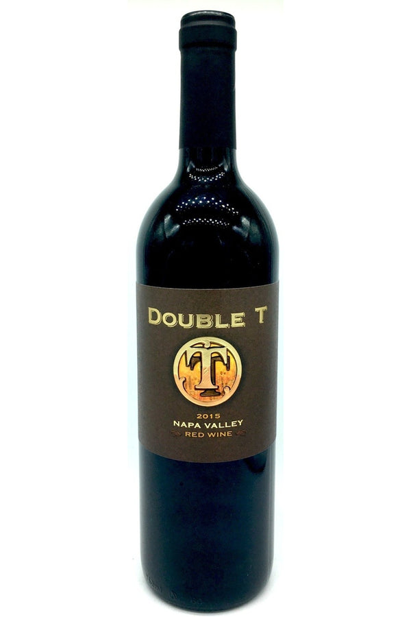 Trefethen Estate Double T Red Blend