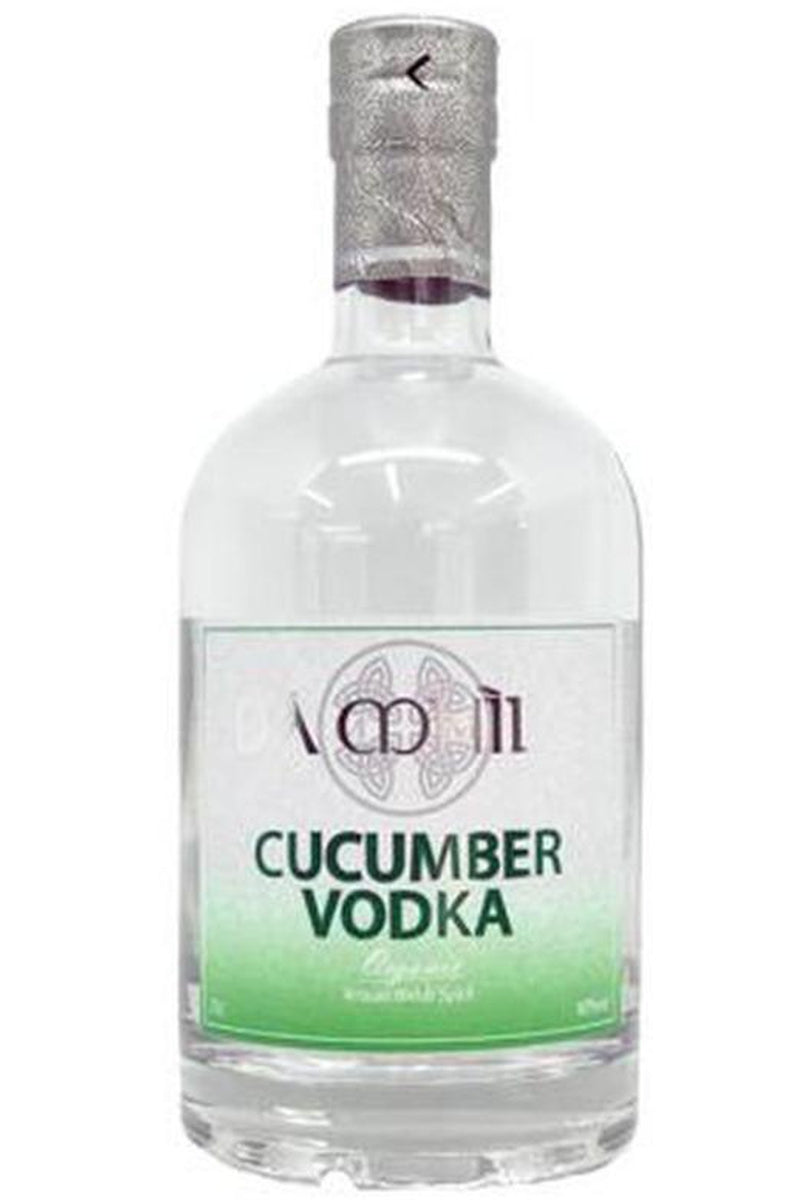 Dà Mhìle Cucumber Vodka - Cheers Wine Merchants