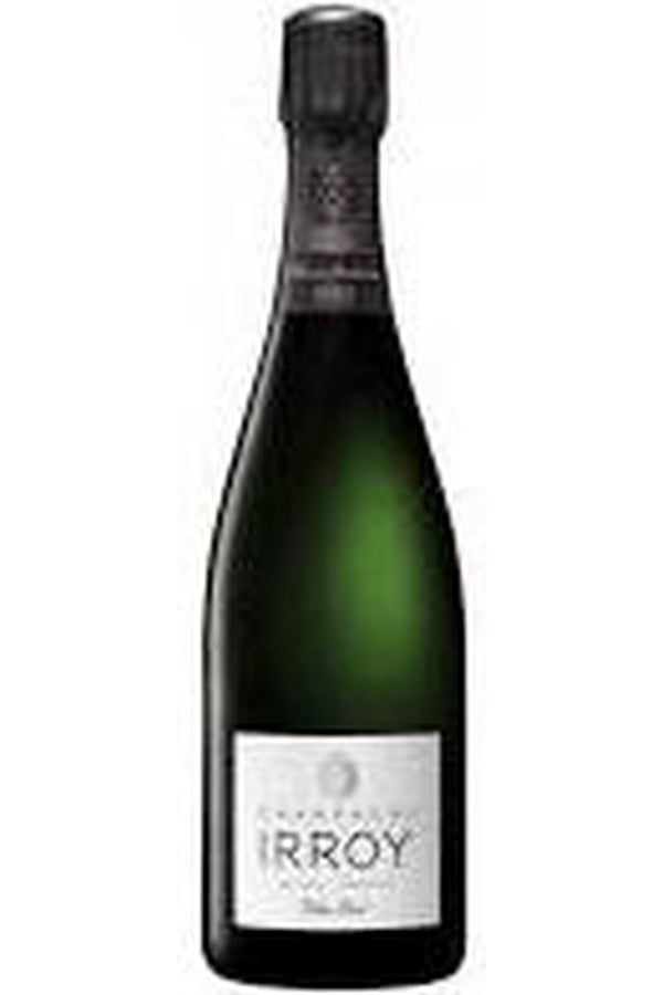 Champagne Irroy Brut Half Bottle - Cheers Wine Merchants