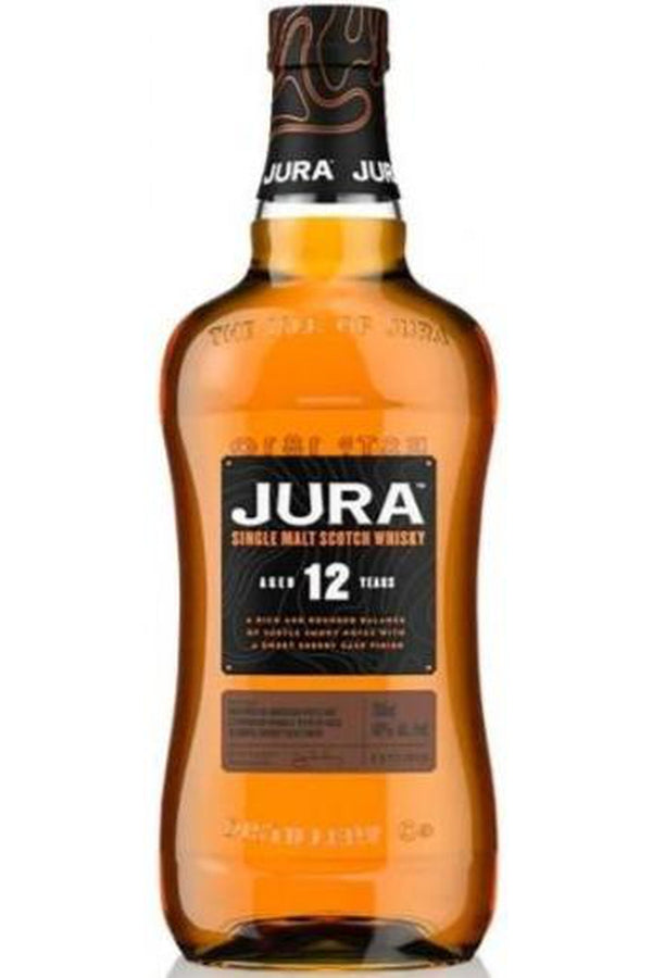 Isle of Jura 12 Yr Old