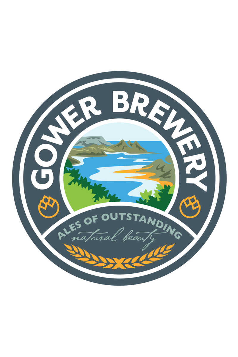 Gower Brewery Gift set