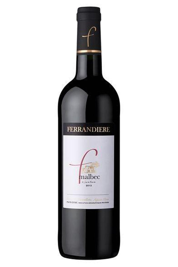 Ferrandiere Malbec - Cheers Wine Merchants