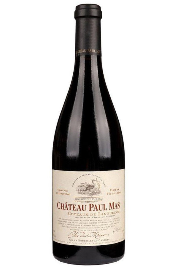 Chateau Paul Mas Clos des Mures - Cheers Wine Merchants