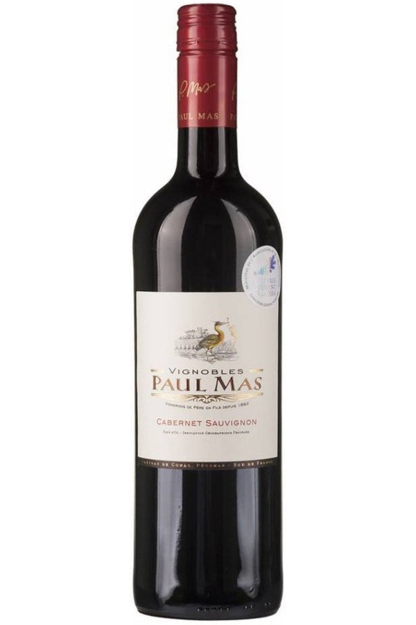 Paul Mas Cabernet Sauvignon - Cheers Wine Merchants