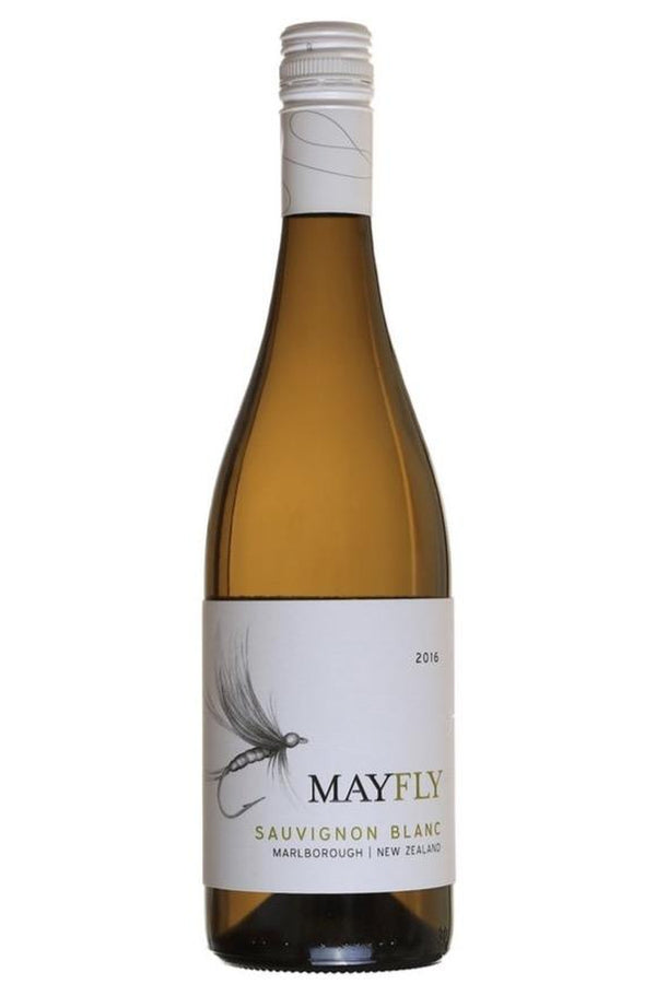Mayfly Sauvignon Blanc - Cheers Wine Merchants