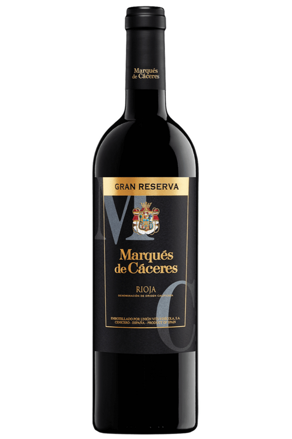 Marques de Caceres Gran Reserva - Cheers Wine Merchants
