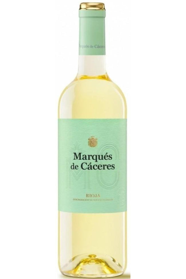 Marques de Caceres Rioja Blanco - Cheers Wine Merchants