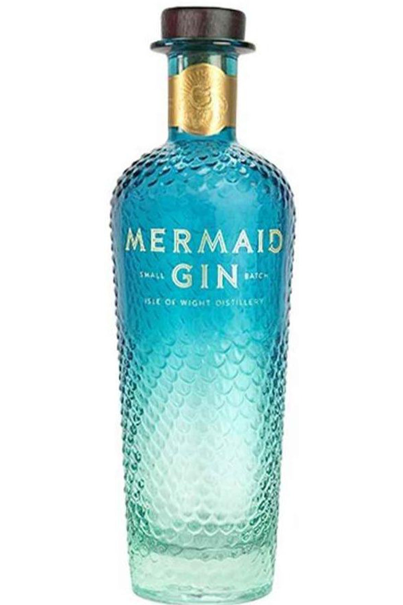 Mermaid Gin - Cheers Wine Merchants