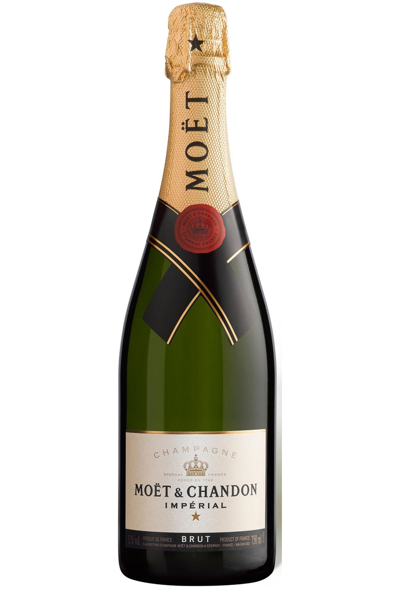 Moet & Chandon Imperial Brut Champagne - Cheers Wine Merchants