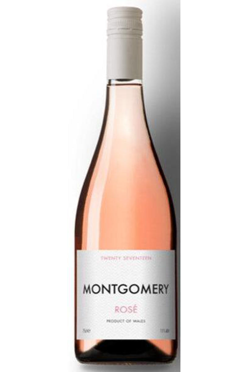 Montgomery Rose - Cheers Wine Merchants