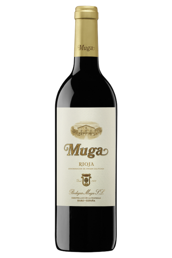 Muga Tinto Reserva Rioja - Cheers Wine Merchants