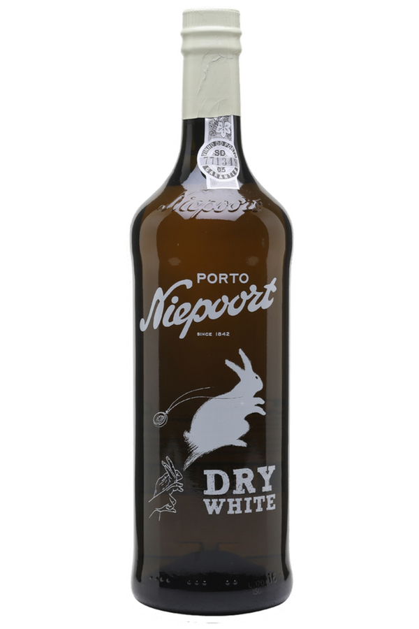 Niepoort Dry White - Cheers Wine Merchants