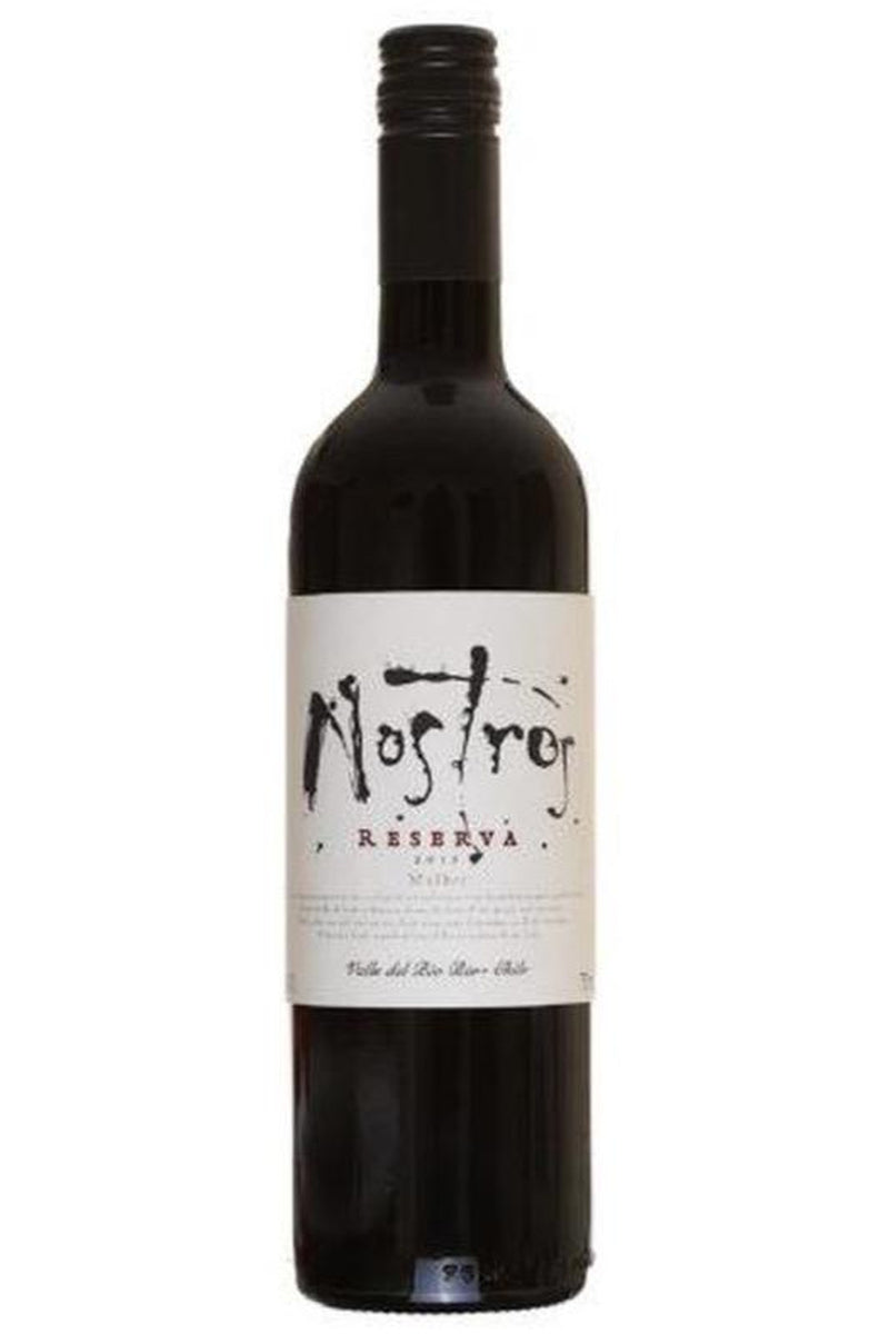 Nostros Reserva Malbec - Cheers Wine Merchants