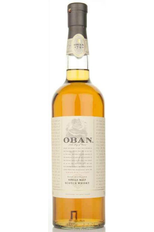 Oban 14 Year Old - Cheers Wine Merchants