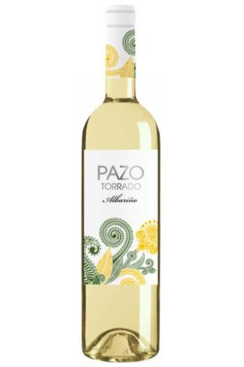 Pazo Torrado Albarino - Cheers Wine Merchants