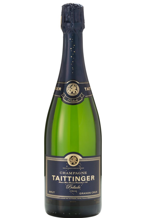 Taittinger Prelude Grands Crus - Cheers Wine Merchants