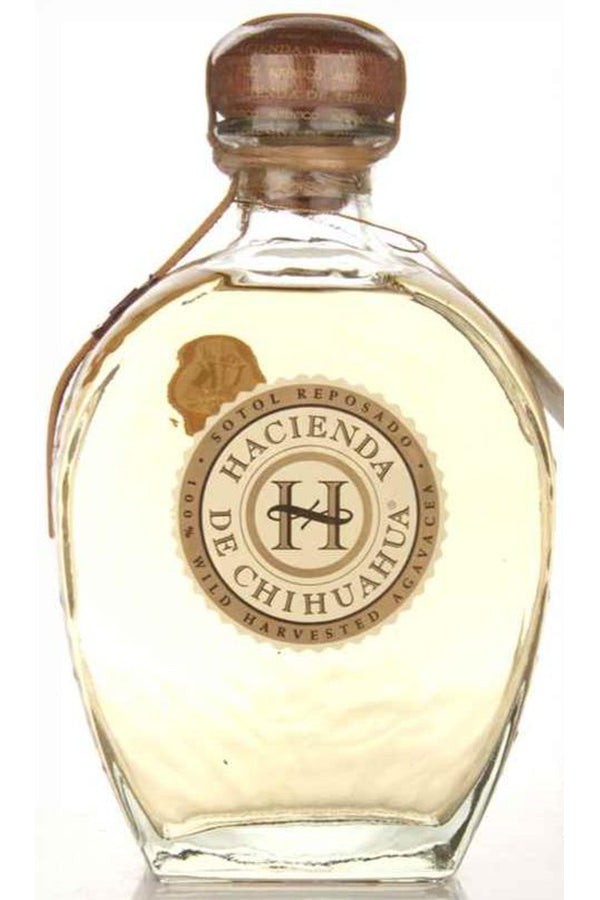Hacienda de Chihuahua Reposado Sotol - Cheers Wine Merchants