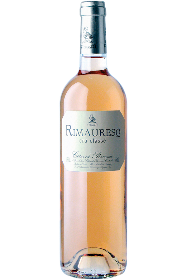 Rimauresq Cru Classe Rose - Cheers Wine Merchants