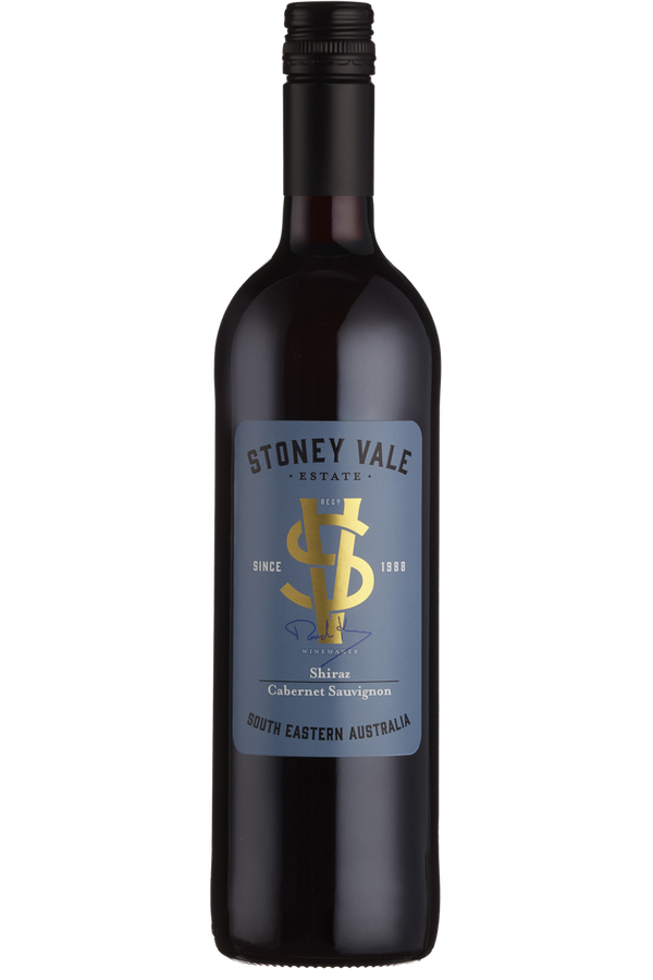 Stoney Vale Shiraz Cabernet - Cheers Wine Merchants