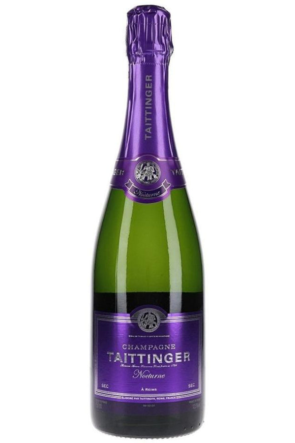 Taittinger Nocturne - Cheers Wine Merchants