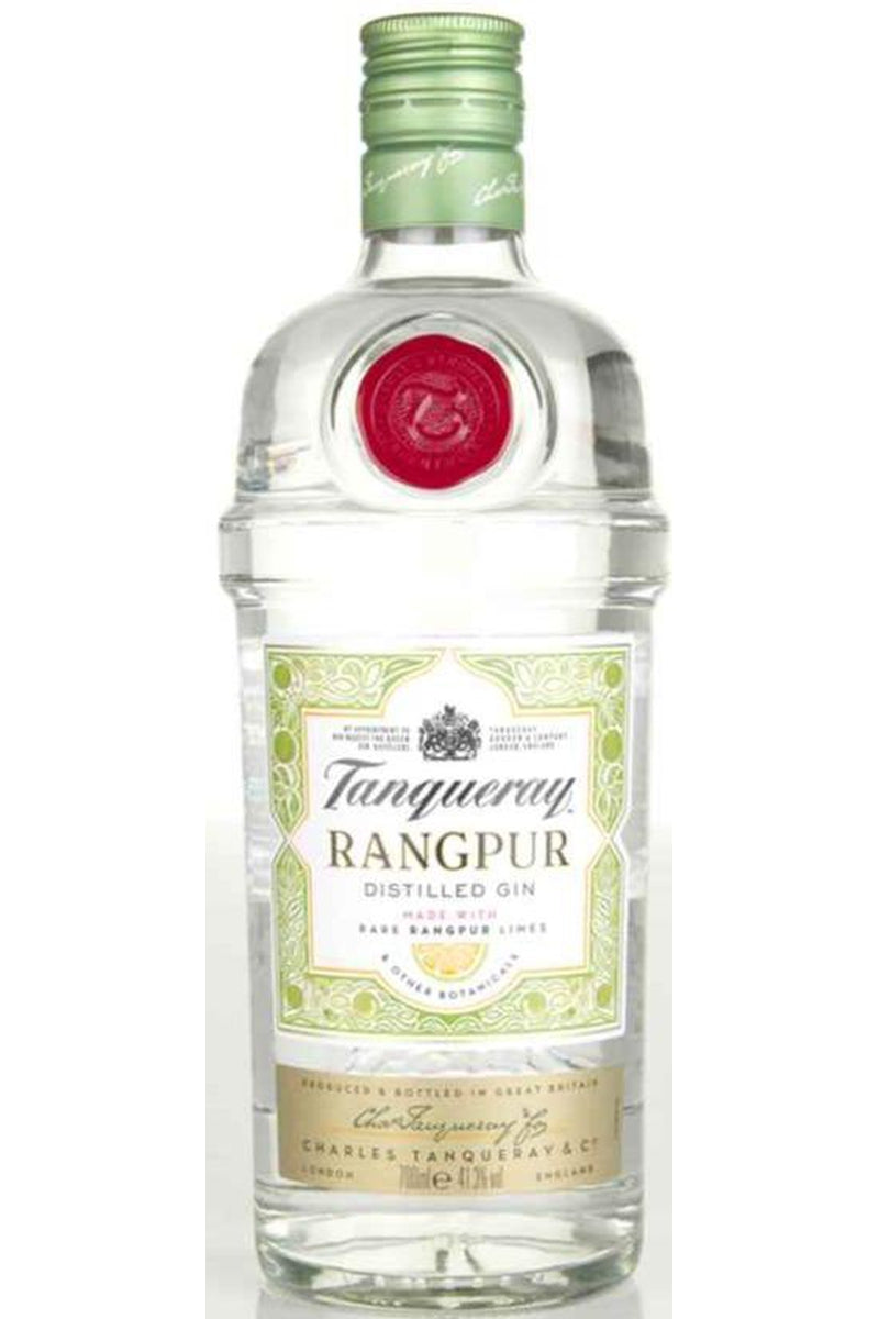 Tanqueray Rangpur - Cheers Wine Merchants