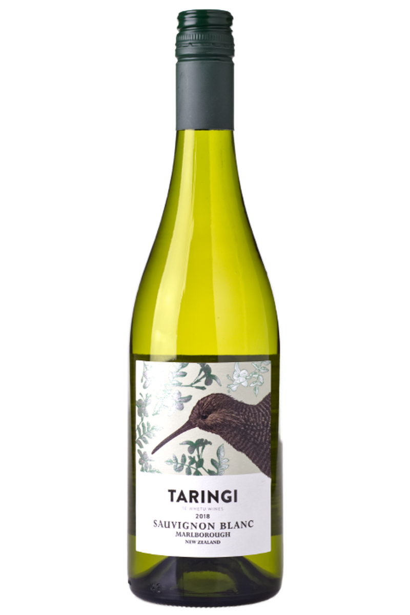 Taringi Sauvignon Blanc - Cheers Wine Merchants