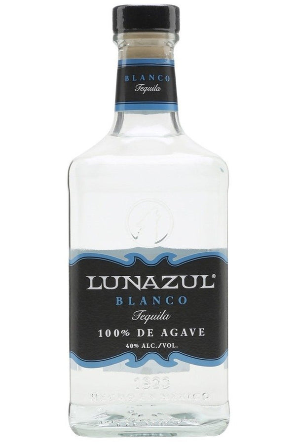 Lunazul Tequila Blanco - Cheers Wine Merchants