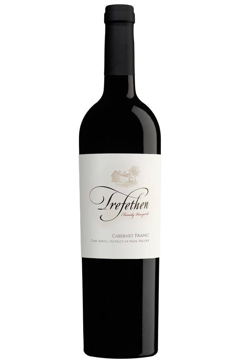 Trefethen Estate Cabernet Franc - Cheers Wine Merchants