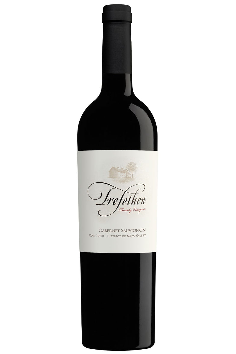 Trefethen Estate Cabernet Sauvignon - Cheers Wine Merchants