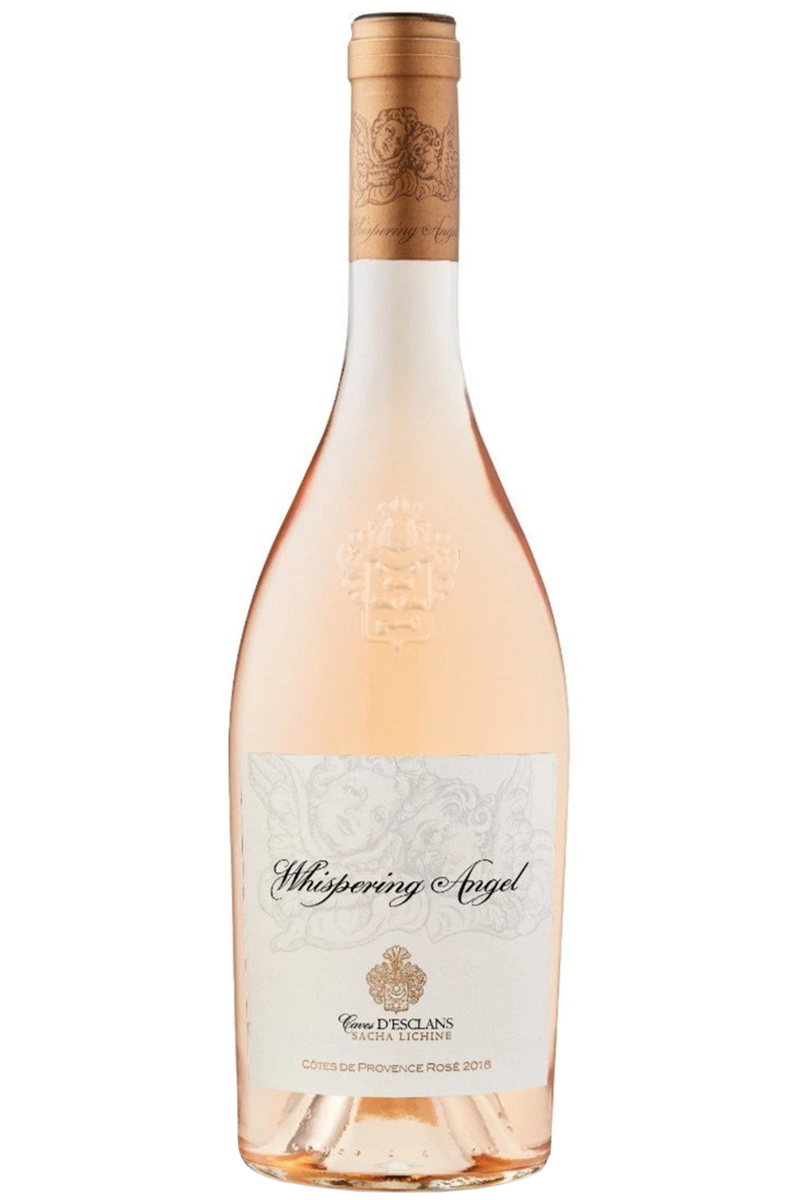 Chateau d'Esclans Whispering Angel Rose Magnum