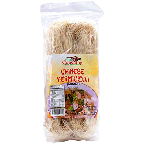 Aling Conching - Chinese Vermicelli - Misua - 8 OZ
