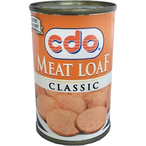 CDO - Meat Loaf Classic - 150 G