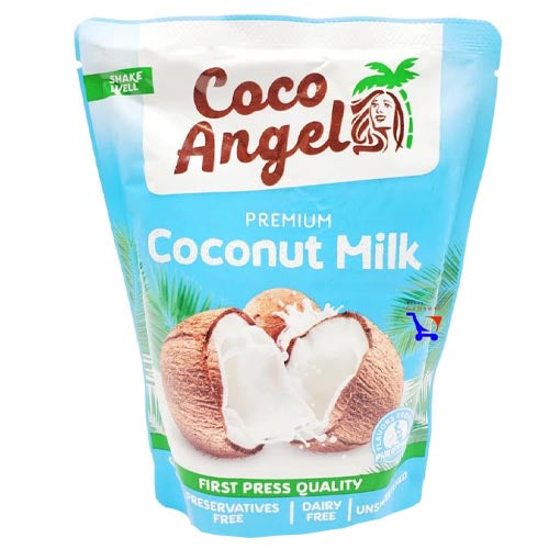 Coco Angel - Premium Coconut Milk