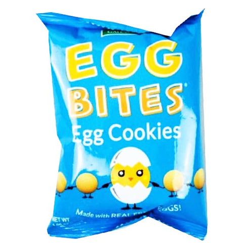 Galinco - Egg Bites- Egg Cookies - 130 G