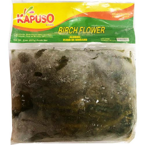 Kapuso - Birch Flower - Alokon - 8 OZ
