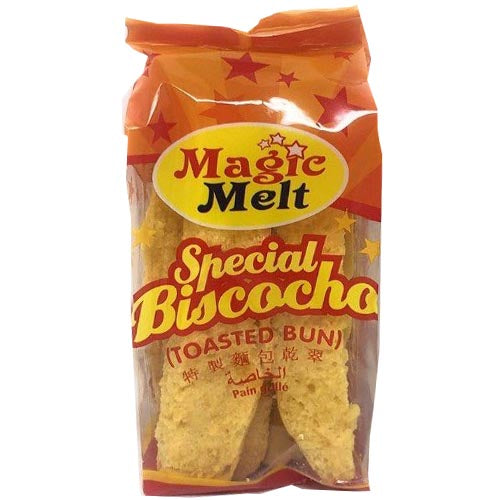 Magic Melt - Special Biscocho - Toasted Bun - 150 G