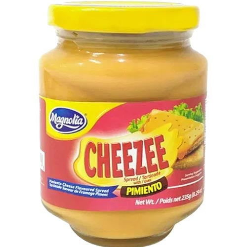 Magnolia - Cheezee Spread with Pimiento